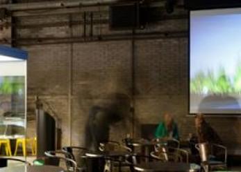 Behave – residenze per artisti in Lussemburgo