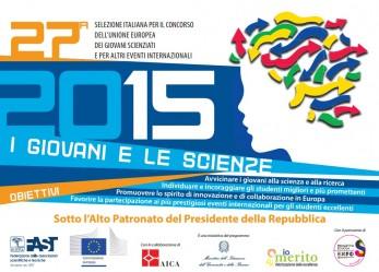 I giovani e le scienze 2015