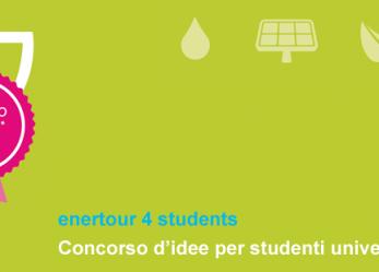 Concorso Enertour 4 students