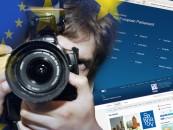 "Concorso fotografico mensile ""BE OUR GUEST PHOTOGRAPHER!"""
