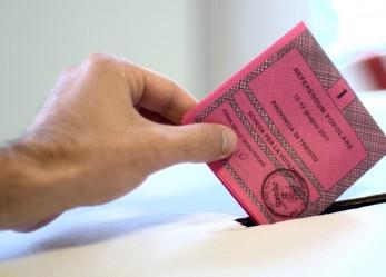 Scrutinatore e presidente di seggio elettorale