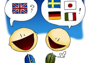 Parli inglese e francese? Scopri il Centro Europeo di Lingue Moderne