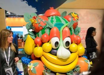 1000 Addetti alla sala e alla cucina per Expo 2015