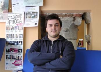Lorenzo Bravo