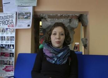 Silvia Calliari