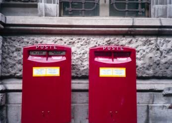 Poste Italiane seleziona Portalettere