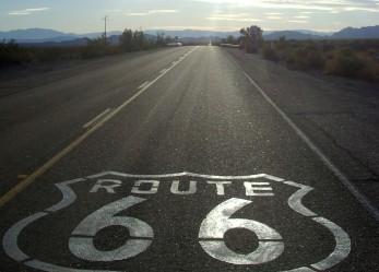 On the road attraverso gli USA