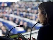 Borse di studio della Commissione europea per interpreti