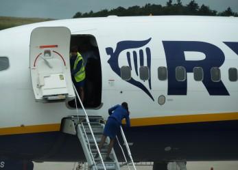 Selezioni per Assistenti di volo Ryanair 2017