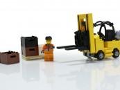 Corso gratuito di meccanica, logistica di magazzino con patentino carrello elevatore