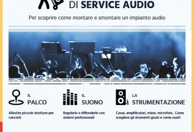 Smontare il Palco – Corso Base di Service Audio