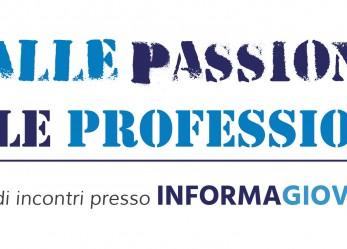 Dalle Passioni alle Professioni
