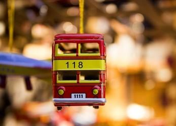 Guidare a contatto con le persone: autista di bus
