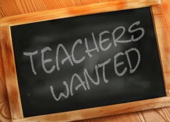 Professione: insegnante