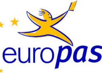 Concorso Europass un ponte per l'Europa