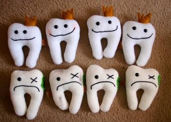 Corso per segretaria di studio dentistico