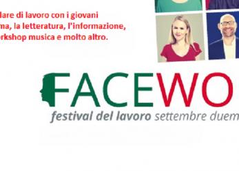 FaceWork – festival del lavoro