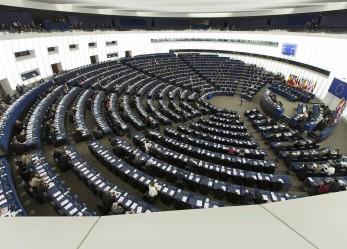 Una giorno da… da deputati europei