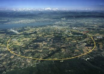 3 anni al CERN per ricominciare