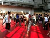 65 giovani ballerini e coreografi a Vienna