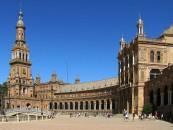 """Ha preso avvio il progetto """"TRAIN"""" a Siviglia"""