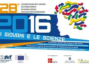 I giovani e le scienze 2016