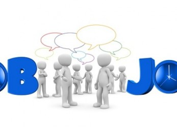Job fair, job meeting, insomma: fiere del lavoro