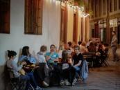 Borse di ricerca in lingua e cultura francese in Francia