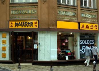Maison du Monde cerca personale per nuova apertura
