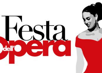 La Festa dell'Opera cerca volontari