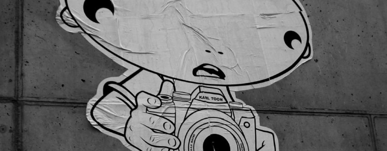 Borse di studio per fotografi