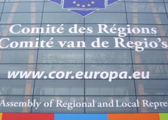 Tirocini e visite di studio al Comitato delle Regioni