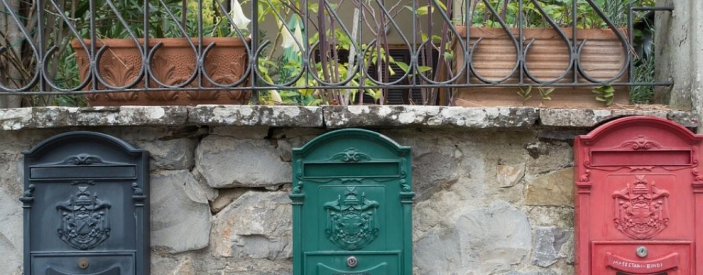 Nuove divise dei portalettere: un contest di Poste Italiane
