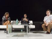 Hai fatto l'Erasmus e ti piace scrivere? Racconta com'è andata al Taormina international book festival