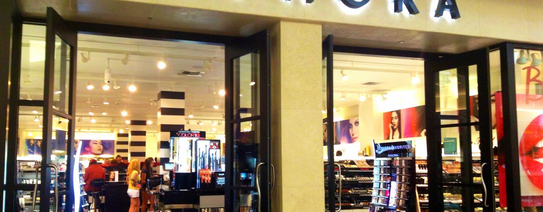 Sephora cerca personale per nuova apertura Roncadelle