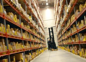 Corso gratuito per addetti alla gestione logistica del magazzino