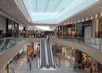 Assunzioni nuovo Centro Commerciale Elnòs
