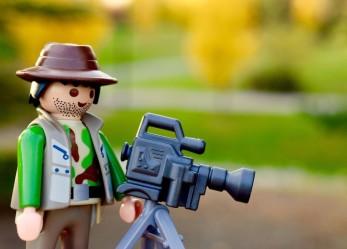 Arte visione, un premio per giovani video maker