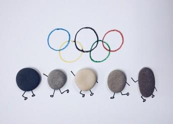 Olimpiadi? A scuola si svolgono ogni anno