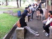 Studiare 1 anno in Indonesia