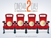 Cinema2Day-vivi il cinema al costo di 2 euro