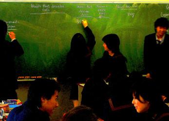 Lingua e cultura italiana nelle scuole d'Europa