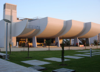 MBA a Cipro con la borsa di studio