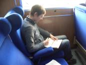 Viaggia e scrivi attraverso i Balcani
