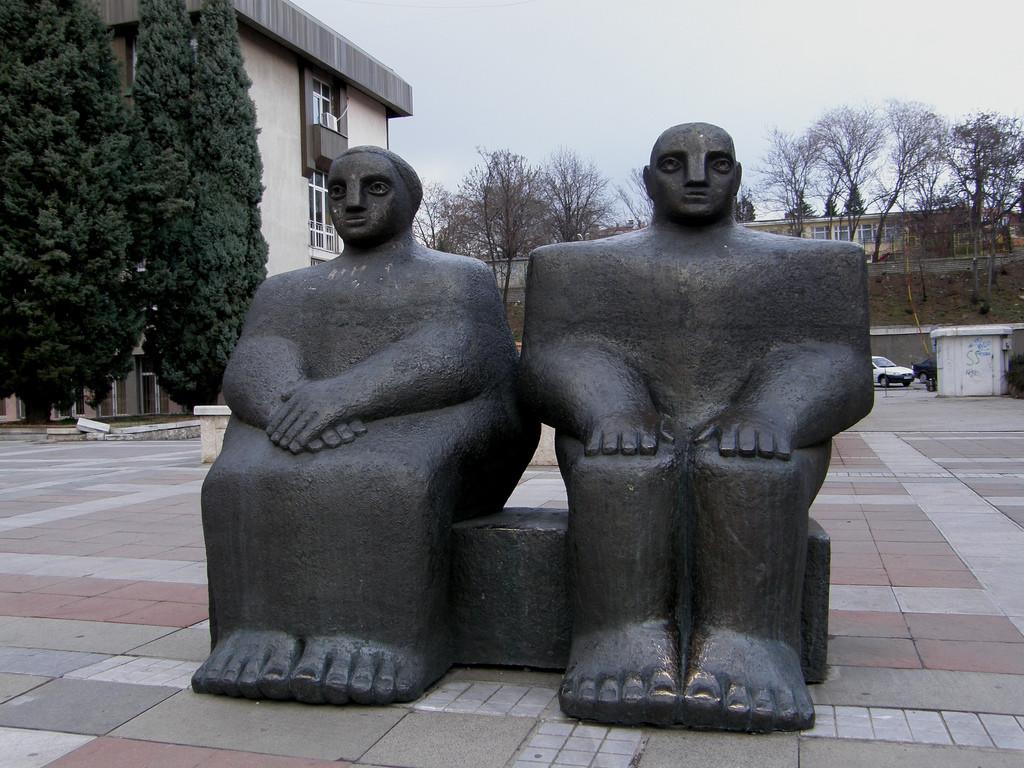 Motion by Pavel Stanev Koichev (1986)