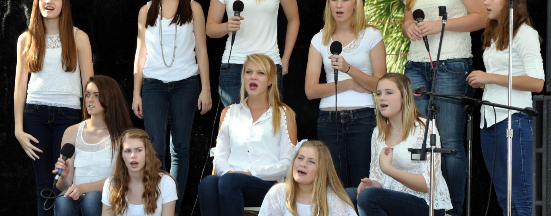 Amnesty International per cantanti under 35