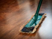 Corso gratuito di addetto alle pulizie