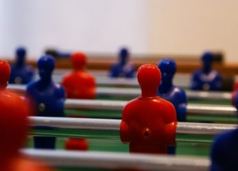 La tua tesi per promuovere l'inclusione nel calcio