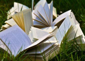 #30libridamare: fotografa i tuoi libri dell'estate