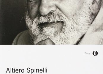 Altiero Spinelli: Spreading knowledge about Europe